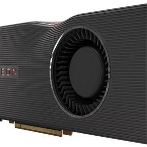 AMD Graphic Card Asus AMD Radeon RX 5700 XT  RX5700XT-8G