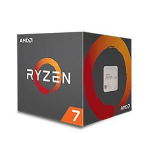 CPU AMD Ryzen 7 3700X