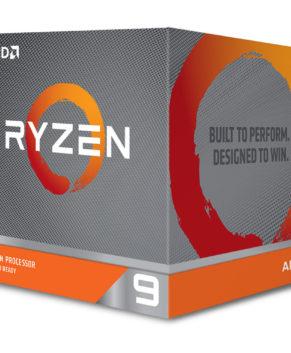 CPU AMD RYZEN 9 3950X 16 Cores  32 Threads