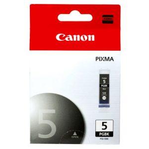 Canon PGI-5Bk  Black ink tank0628B001AF