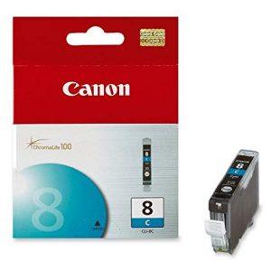 Canon CLI-8C  Cyan ink tank0621B001AF