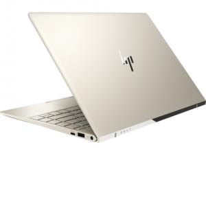 Laptop Hp Envy Notebook 2WA73EA Envy 13-ad101ne Silk Gold Core i7-8550U Quad 8GB 512GB SSD HD Graphics 13.3'' UHD Windows 10 2 years