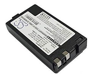 Canon POWER ACCESSORIES VIDEO BATTERY PACK BP-818	2589B002AA