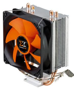 Xigmatek CPU COOLER TYR SD962B EN8446 1 year Warranty