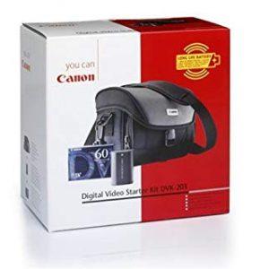 Canon Accessories Digital Cam Accessory Kit DVK-2039582A010AA