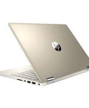 Hp x360 Notebook i7 16GB 512GB 2GB NVIDIA 14'' TOUCHSCREEN