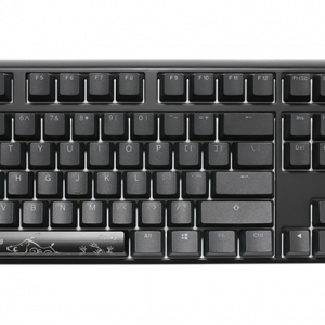 Ducky Gaming Keyboard Tri-Mode (Wired, Bluetooth and Wireless)