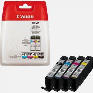 Canon INK CLI-481 C EMB2098C001AA
