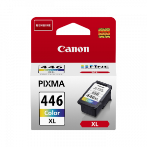 Canon CL-446 (yield = 180 pages)	8285B001AA