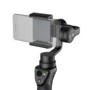 DJI  Osmo mobile 2 DJI osmo mobile 2 Handheld Smartphone Gimbal (single unit)