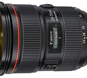Canon Standard Zoom EF 24-70mm f/2.8 L II USM5175B005AA