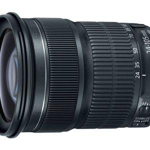Canon Standard Zoom  EF 24-105mm f/3.5-5.6 IS STM9521B005AA