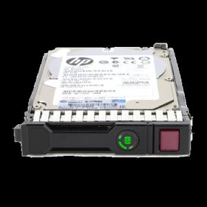 Hard Disk Drive HDD   872477-B21HPE 600GB SAS 10K SFF SC DS