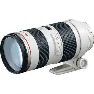 Canon Telephoto Zoom  EF 70-200mm f/2.8 L IS  II USM2751B005AA