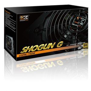 Xigmatek Power Supply Shogun G 750W EN7999 1 year Warranty