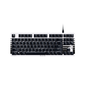 Razer Keyboard RZ03-02640800-R3M1	BlackWidow Lite (Orange Switch) - US Layout - STORMTROOPER Ed. 8886419343608