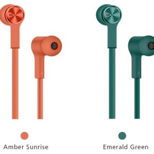 EARPHONES CM70-C Amber HUAWEI - FreeLace Earphone - Amber Sunrise - (CM70-C) 55030944