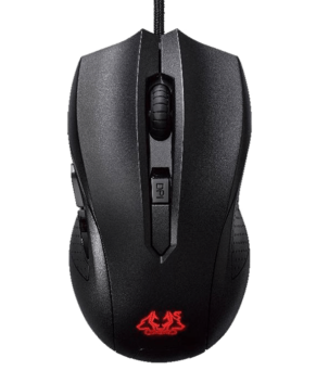Asus Gaming Mouse CERBERUS MOUSE 90YH00Q1-BAUA00 2 years warranty