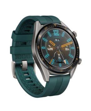 WATCH FTN-B19L Green HUAWEI - Watch GT Active - Dark Green - (FTN-B19L) 55023725