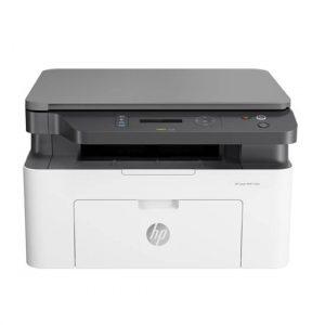 HP Mono Laser LJ MFP M135W 4in1 print scan copy fax