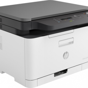 HP MFP Color Laser / A4 Format 4Zb96A Color LJ Pro MFP M178nw 3in1, Print, scan, copy, Speed 18ppm Black/4 ppm Color, Print Res 600dpi, scan Res 1200dpi, 800MHz processor, 256MB Memory, Flatbed, ADF, Wireless, Network, E-Print, Airprint, USB2.0, Duty Cycle 20,000 pages