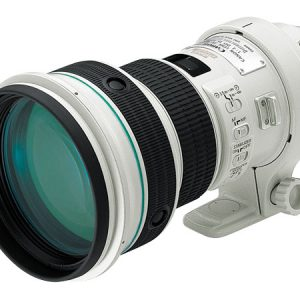 Canon SUPER TELE  EF 400mm f/4 DO IS USM	7034A009AA