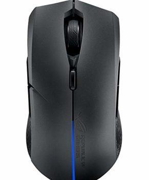 Asus Gaming Mouse ROG STRIX EVOLVE 90MP00J0-B0UA00 2 years warranty