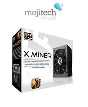 Xigmatek Power Supply X-MINER 1800W EN9757 1 year Warranty