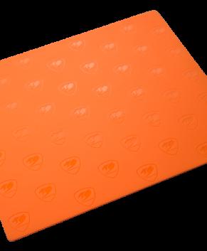 Mouse Pad Cougar Blade orange 1 Year Warranty