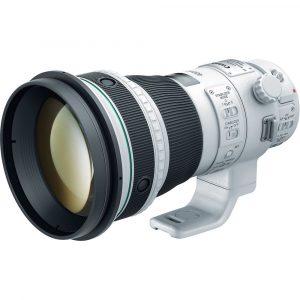 Canon SUPER TELE EF 400mm f/4 DO IS II USM8404B005AA