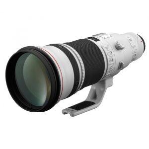Canon SUPER TELE  EF 500mm f/4 L IS II USM5124B005AA