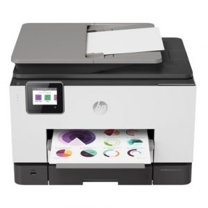 HP  1MR70B Inkjet - Officejet MFP / A4 Format OfficeJet Pro 9023 all in one  print, scan, copy, fax