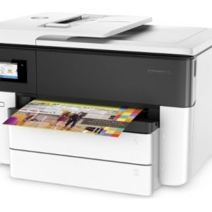 HP Inkjet - Officejet MFP / A3 Format G5J38A  Office Jet 7740 Page Wide 4in1 Print, Scan, Copy, Fax