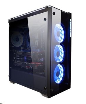 Gaming PC Offer : Case RGB / b360m / i7 8th Gen / 16gb ram / rtx 2060 / 2tb hdd / 256 m.2 ssd / 650w psu