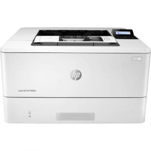 HP Mono Laser / A4 Format W1A52ALJ Pro M404n Speed 38ppm, Res 1200x1200dpi, 1.2GHz proceesor, 256MB Memory, , Network, E-print, Airprint, USB2.0, Duty Cycle 80,000 pages