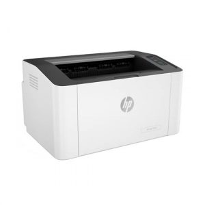 HP Mono Laser / A4 Format 4ZB78ALJ Pro M107W Speed 20ppm, Res 1200x1200dpi, 64MB/400MHz ,Wireless , Wifi Direct , USB2.0, Duty Cycle 1500 pages