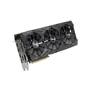 Graphic Card Asus Radeon RX 590 8GB