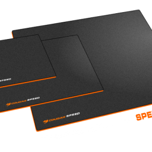 Cougar Gaming Mouse pad SPEED-M 1 Year Warranty