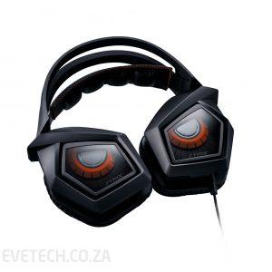 Asus Gaming Headset STRIX 2.0 90YH00H1-B1UA00 2 years warranty