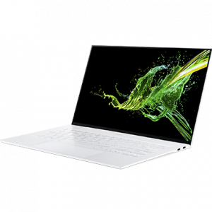 Laptop Acer Notebook NX.HB4EM.002 Acer Swift 7  SF714-52T-740V i7-8500Y 14 inch  Touch 16GB 512 SSD Windows 10 Pro