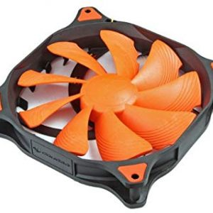Cougar Cooling Fan VORTEX 140 1 Year warranty