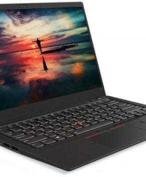 Laptop Lenovo Notebook ThinkPad X1 CARBON  20KHCTO1WW-PF1EZPBW i7-8550U 8GB 512GB SSD 14