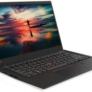 Laptop Lenovo Notebook ThinkPad X1 CARBON  20KHCTO1WW-PF1GQXF2 i7-8550U  16GB 256GB SSD 14