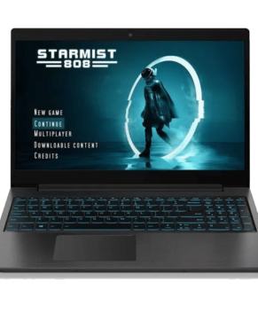 Laptop Lenovo Notebook L340-15IRH GAMING i7-9750H 16GB 1TB + 256GB SSD M.2 GTX 1650 15.6 inch Win 10