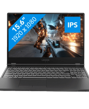 Laptop Lenovo Notebook  LEGION Y540-15IRH GAMING 81SX007BAX  i7-9750H 16GB 2TB + 256GB SSD M.2 6GB  GTX 1660 Ti 15.6 inch 144Hz DOS