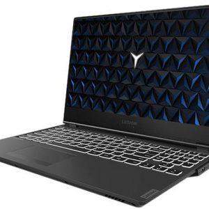 Laptop Lenovo Notebook LEGION Y540 GAMING 81SX00B5US I7-9750H 16GB 512SSD 15.6 inch  144Hz GTX 1660Ti WIN10