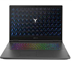 Laptop Lenovo Legion Notebook  y740-17ICHg 81HH i7 9750H Windows 10 Home 16GB 1TB + 256 SSD 17.3 inch 144hz RTX 2080 Max-Q Design
