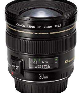 Canon Wide Angle EF 20mm f/2.8 USM2509A010AA