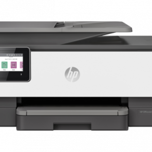 HP Printer OfficeJet Pro 8023  All In one scan copy fax speed A4 Black Color