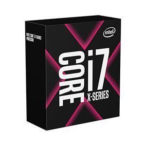CPU Intel Core i9-9800X